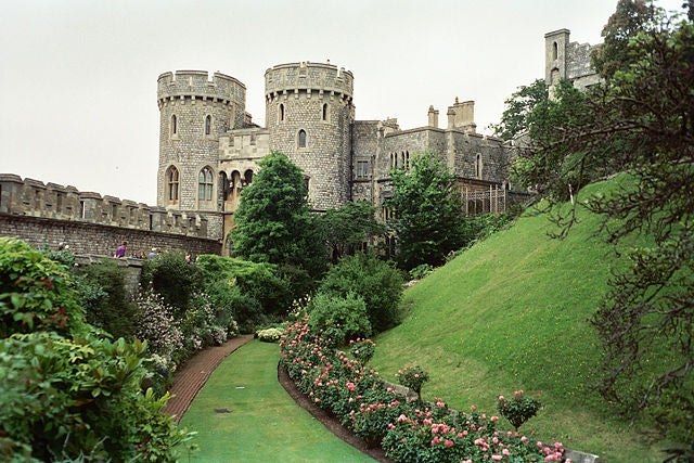 castillo de windsor 4