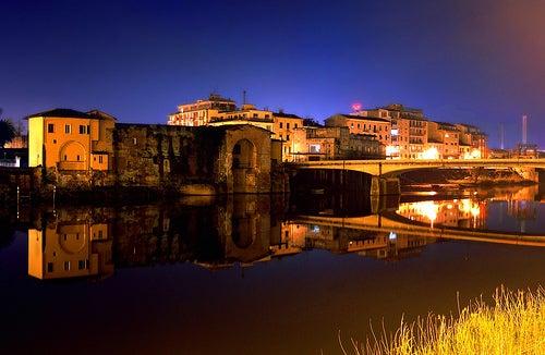 Cittadella, la ciudad amurallada más grande de Italia