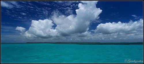 La isla Guadalupe: un pedazo de Francia en el Caribe