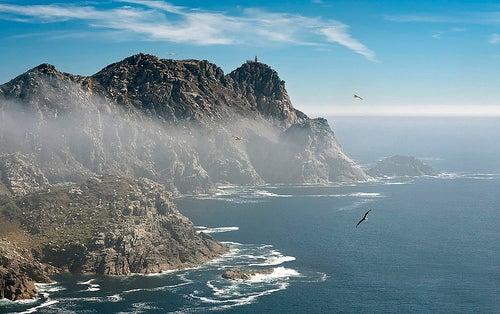 Las islas Cíes, las islas de los Dioses