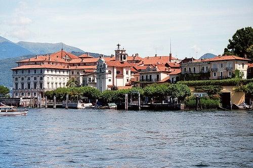 palacio de isola bella