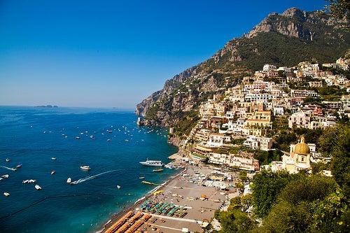 Un paseo por los lugares más románticos de Italia