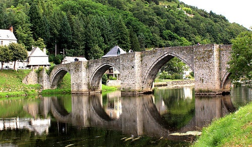puente estaing