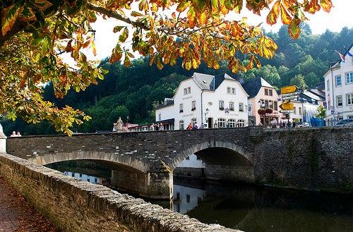 puente vianden