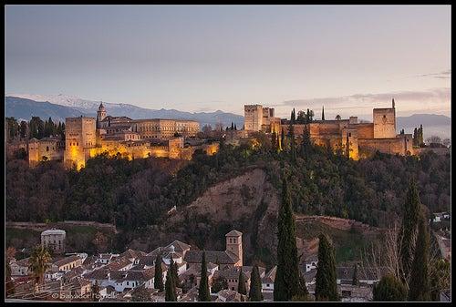 Un viaje por las puestas de sol más bonitas de España