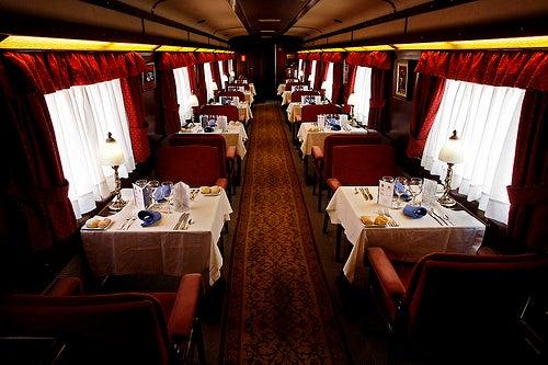 Los viajes en tren más bellos de España