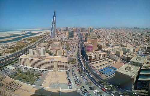 Bahrein 5