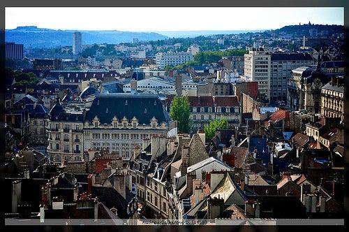 Conozcamos la hermosa y cultural ciudad de Dijon en Francia