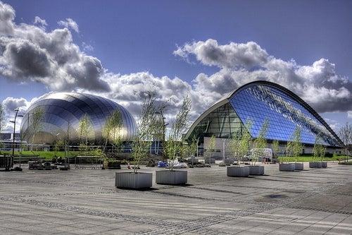 Tienes que conocer la ciudad de Glasgow, la más grande de Escocia
