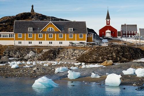 Groenlandia 5