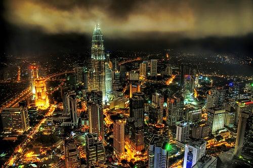 Visitemos la espectacular ciudad de Kuala Lumpur
