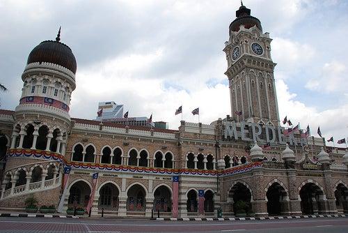 Kuala Lumpur 3