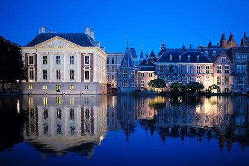 La Haya 2