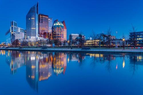 La Haya 3