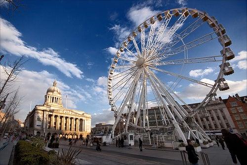Nottingham 3