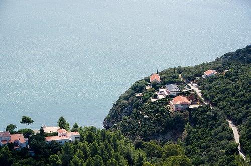 Portinho Arrábida, uno de los pueblos más bonitos de Portugal