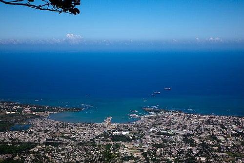 Puerto Plata es una maravilla de la República Dominicana