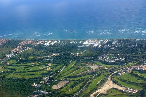Punta Cana es un paraíso terrenal