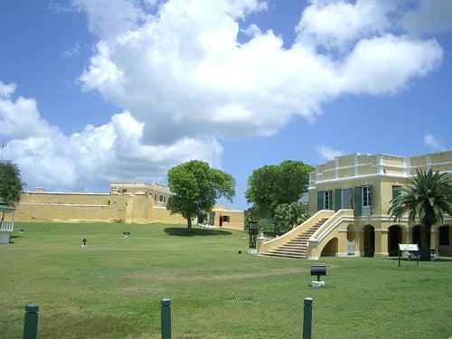 Saint Croix 3