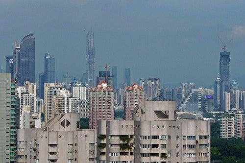 Shenzhen 2