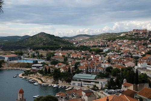 Conozcamos la hermosa ciudad de Sibenik en Croacia