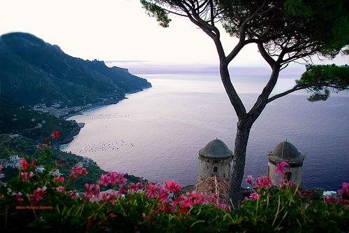amalfi en italia 2