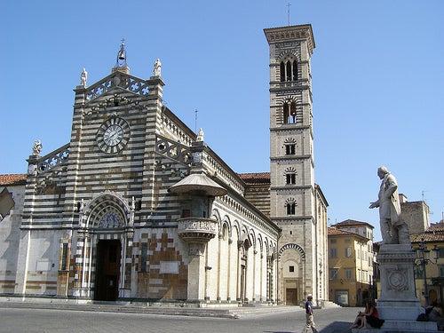 catedral prato