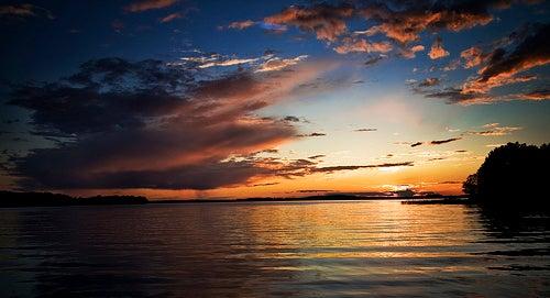lago Mälaren