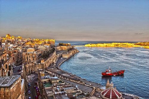 El tesoro escondido de la isla mediterránea de Malta