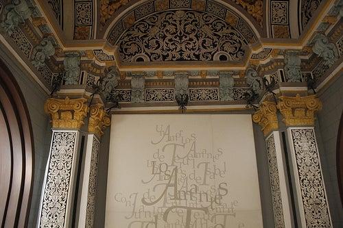 mausoleo amantes de teruel