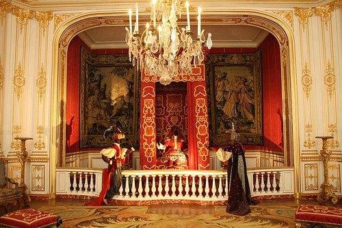 opera castillo chambord