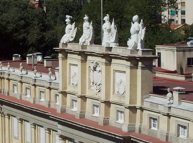 palacio de liria