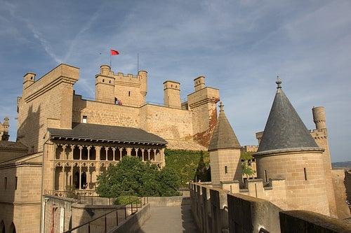 palacio real de olite 2