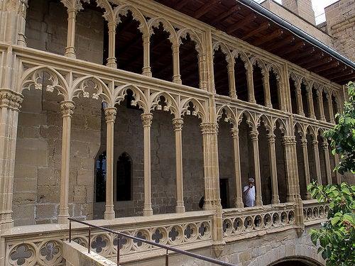 palacio real de olite 3