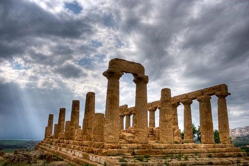 El Valle de los Templos en Sicilia, un lugar mítico