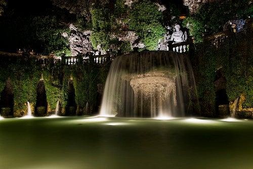 Villa d este en italia los jardines m s grandiosos del mundo for Jardin villa d este