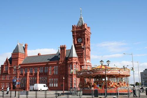 Cardiff 3