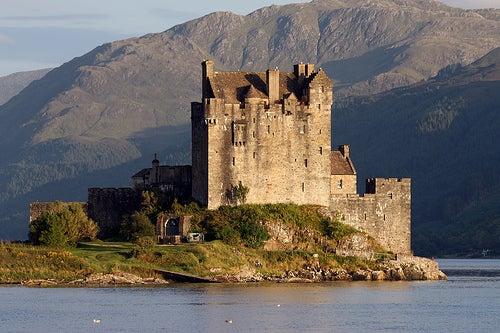 Los castillos de Escocia. Parte 2