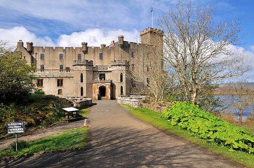 Castillos de Escocia 2