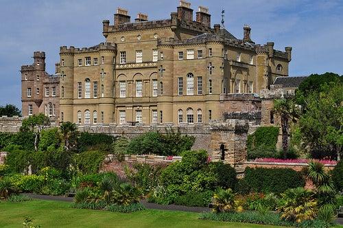 Castillos de Escocia 3