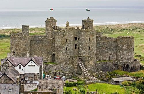 Castillos de Gales 2 2