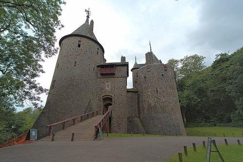 Castillos de Gales 2 3