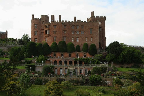 Castillos de Gales 2 5