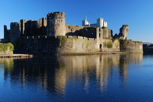 Castillos de Gales 3