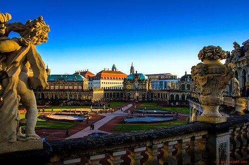 Dresde en Alemania, una ciudad espléndida para explorar