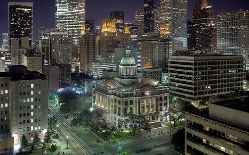 Visitemos la impresionante ciudad de Houston en Texas