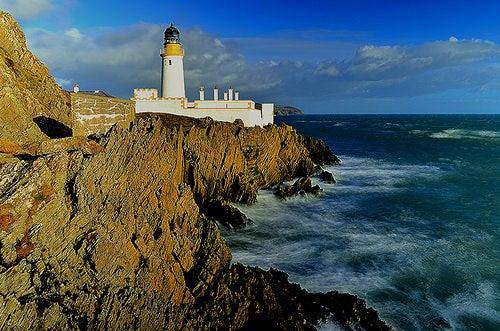 La histórica, atractiva y emocionante isla de Man