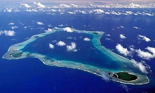 Islas Cook 1