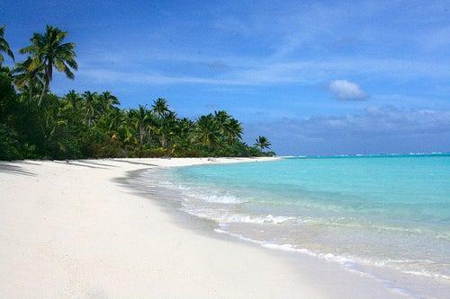 Islas Cook 6