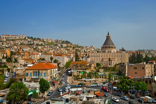 La hermosa nación de Israel